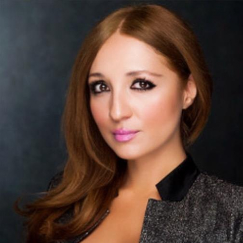 Lolita Bagramyan