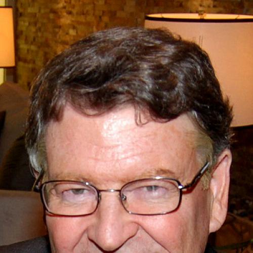 Jim Shogren