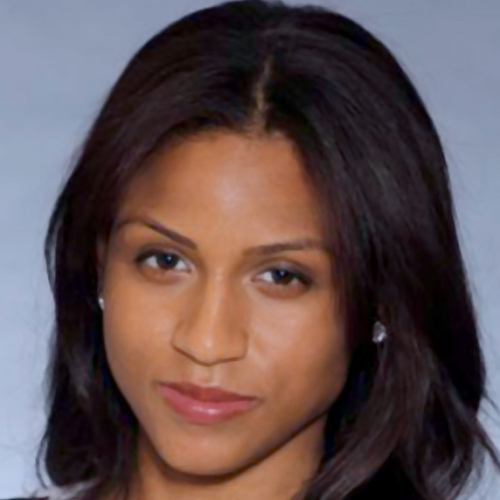 Michelle Yates