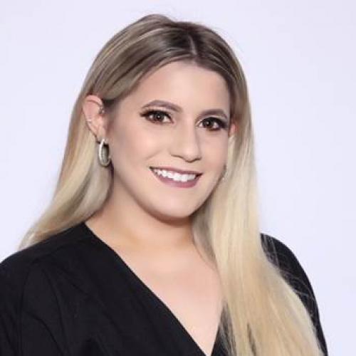 Lindsay Segal