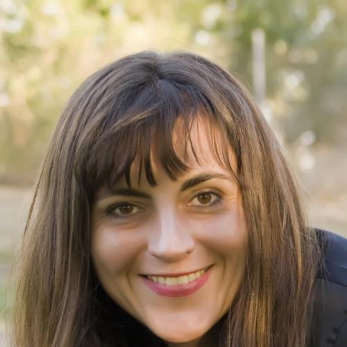 Irina Hill