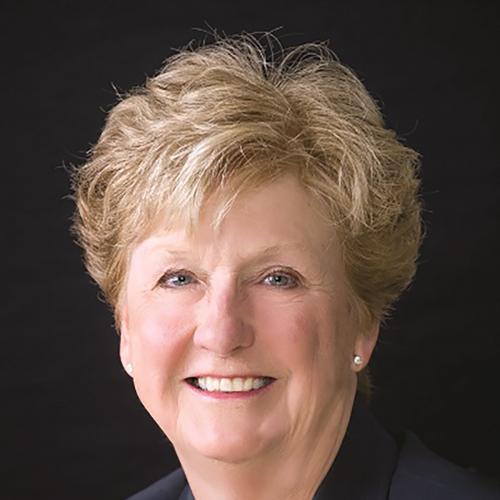 Rosemary Nigh