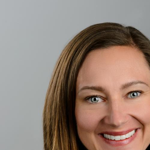Kristin Hill