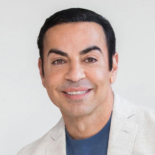 Sam McDadi, B.Sc,MBA