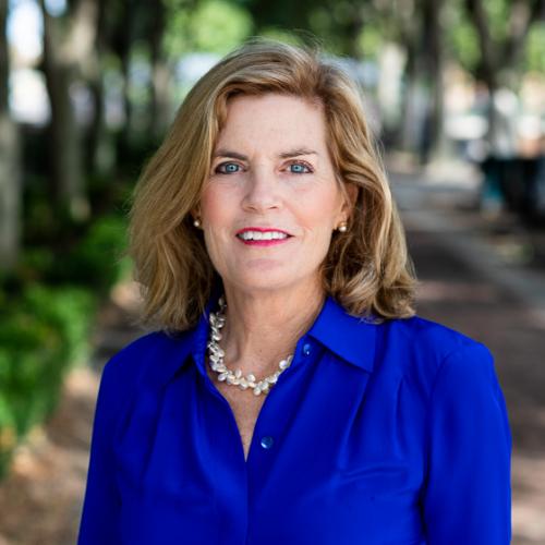 Jane Stoney Cook
