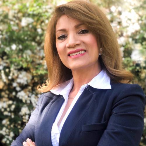 Angela Rivas