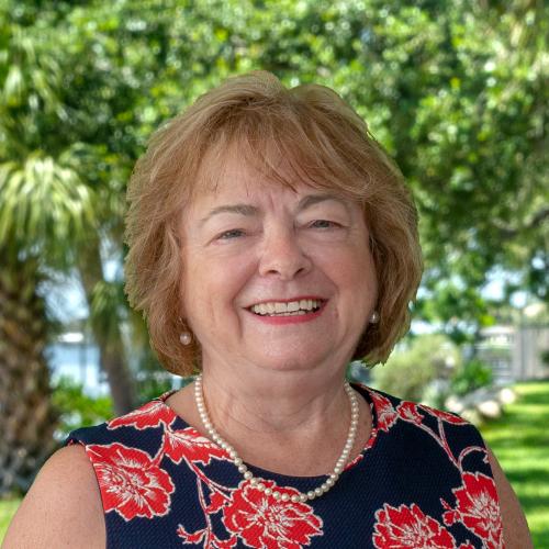 Debbie Harris-Caldwell