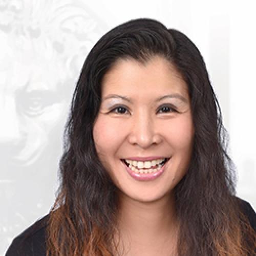 C. P. Amy Chung