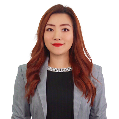 Hailey Wang