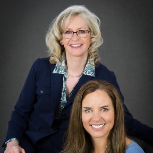 Jennifer Davenport & Emily Henderson