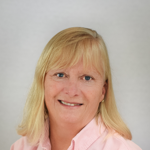 Christine Grammas