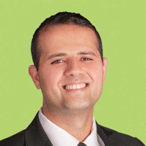 Jay Bourgana