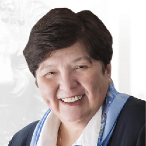 Susan Lloyd (Leduc)