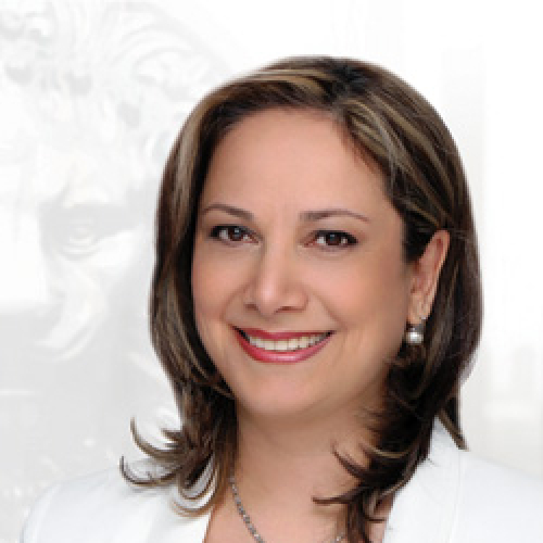 Maryam Khaleghi