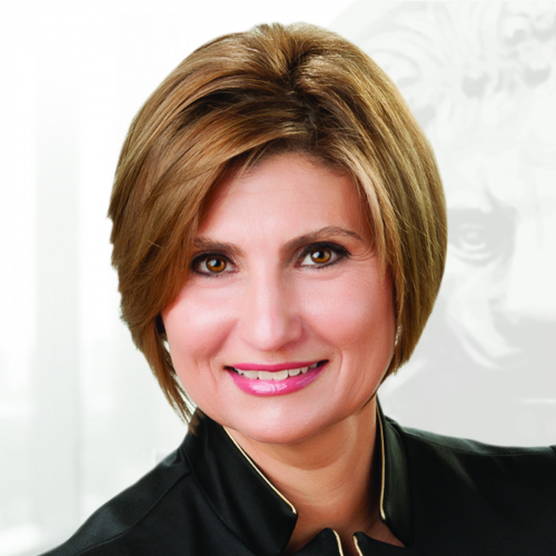 Dina Yassa