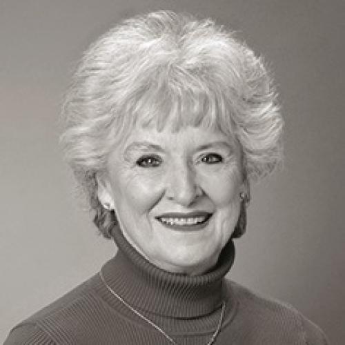 June Landreville