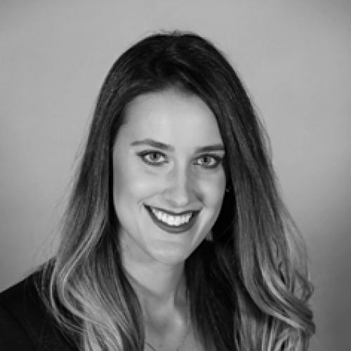 Brittany Kesler