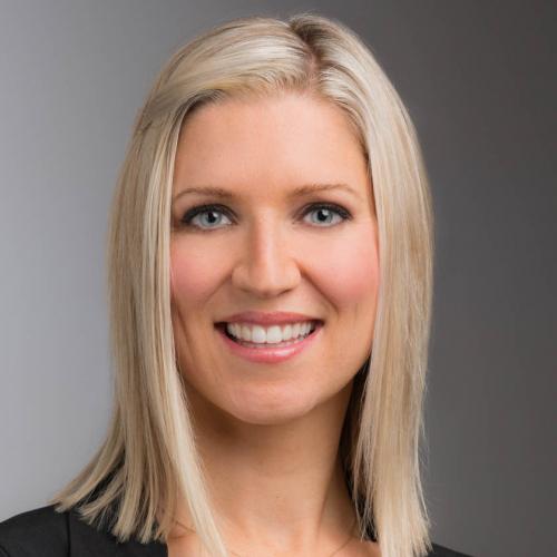 Lauren Garrison