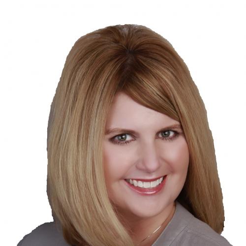 April Keeter