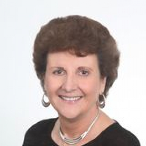 Patricia Bucalo