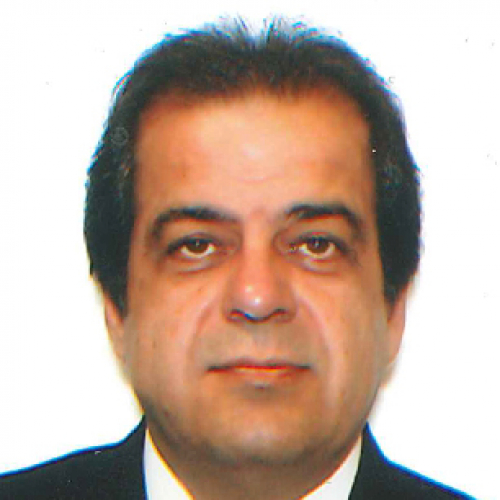Masood Semnanian