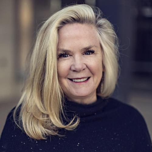 Linda Behr