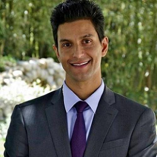 Kamran Yasnafar