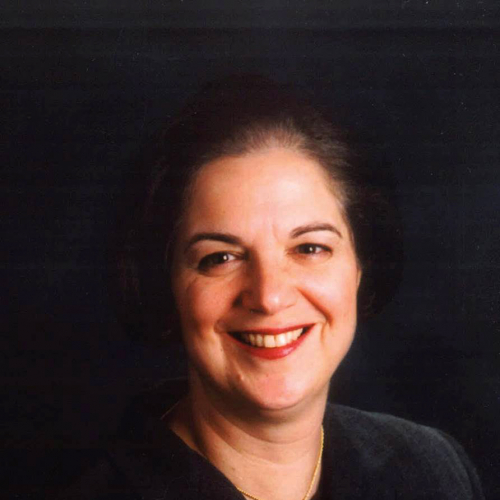 Haya Kaufman