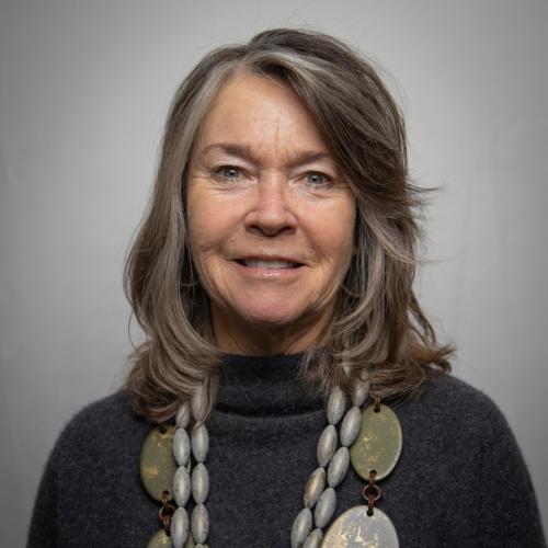 Cathy Benson
