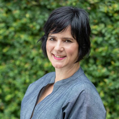 Nanette Labastida