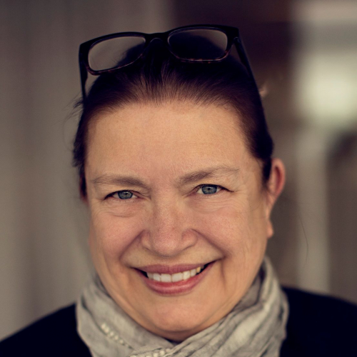 Ann Atkinson