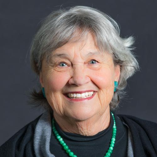 Judith Trumbull