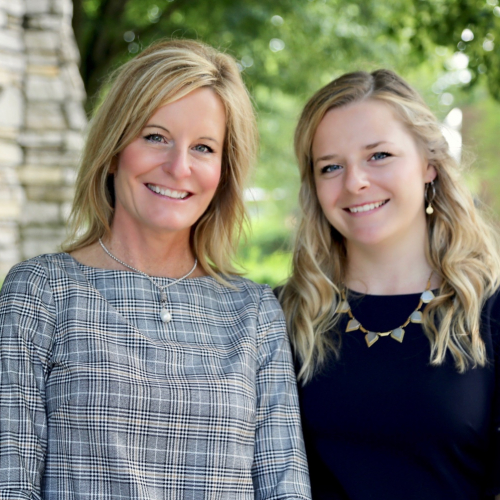 The Tracy Wurster Team: Tracy and Leah Wurster