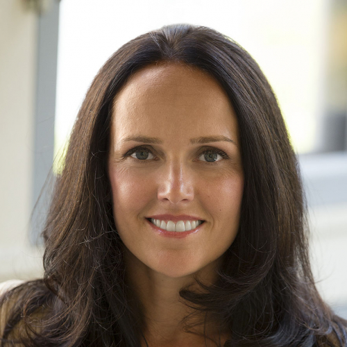 Megan McCleary