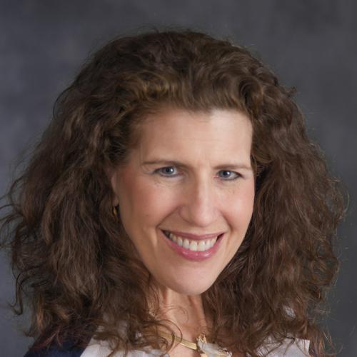 Dawn Mullin