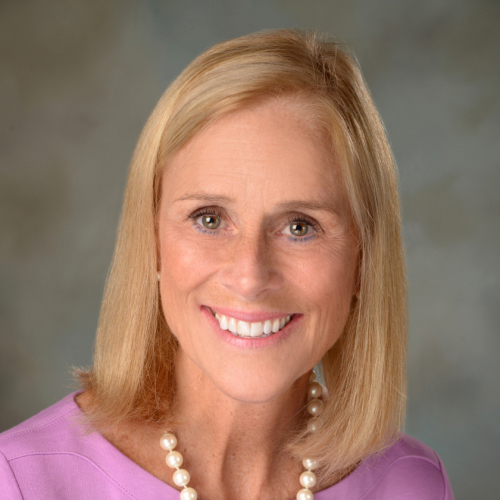 Ellen Hanes