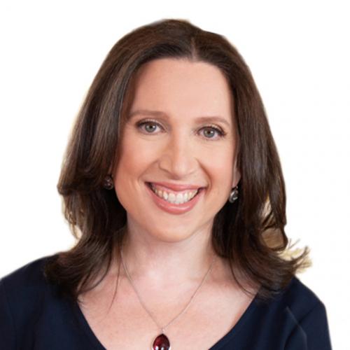 Heidi Karagianis