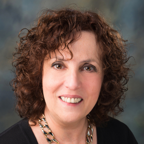 Marjorie Lieberman