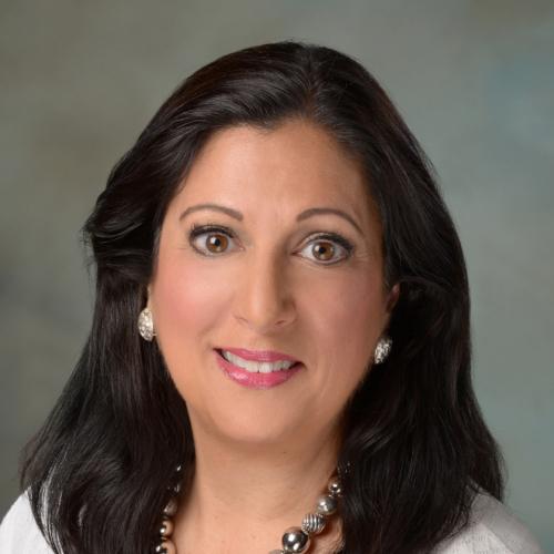 Tina Scognamillo