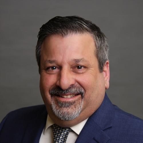 Paul Castrogivanni