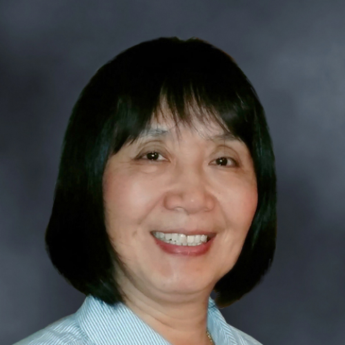 Christine Chang