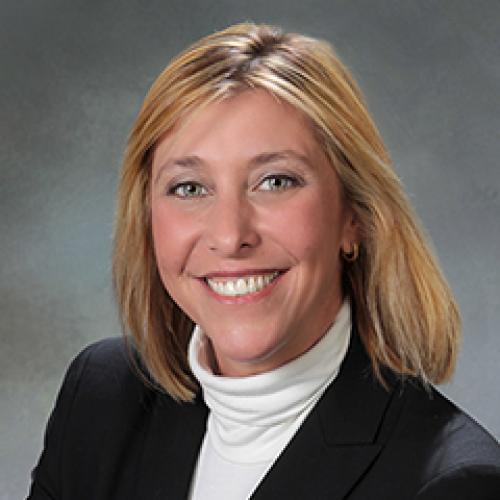 Tracy Greenberg