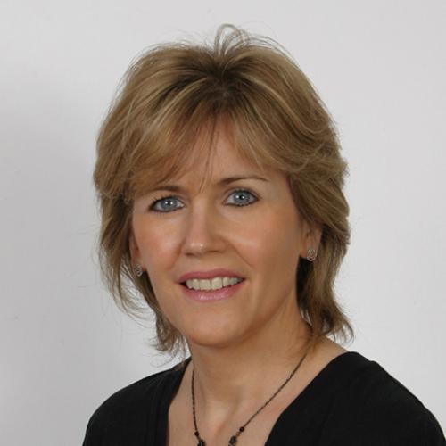 Kari Caulfield