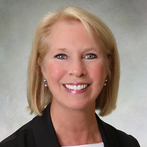Gayle Marriner-Smith