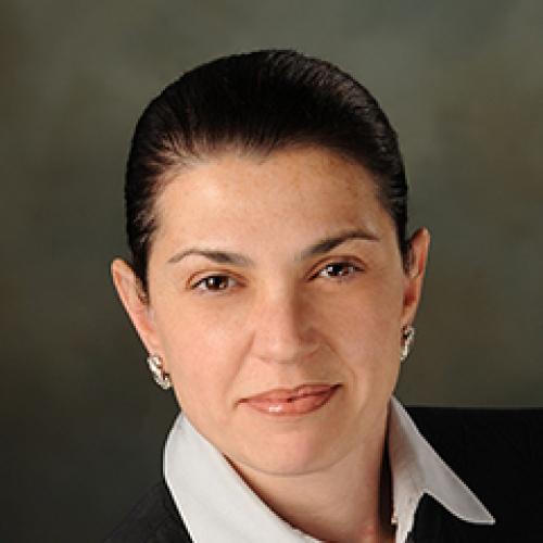 Irene Gringuz