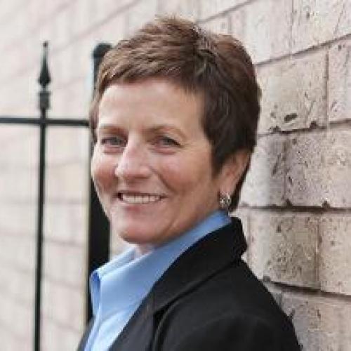 Kelly McCague