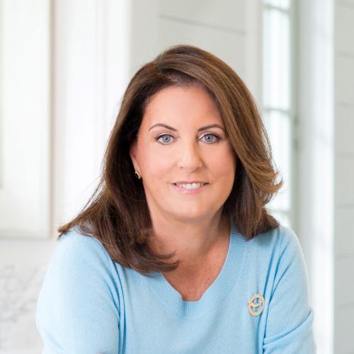 Frances M. Covello