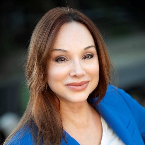 Tina Lucarelli