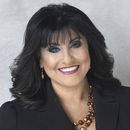 Sahar Karykous