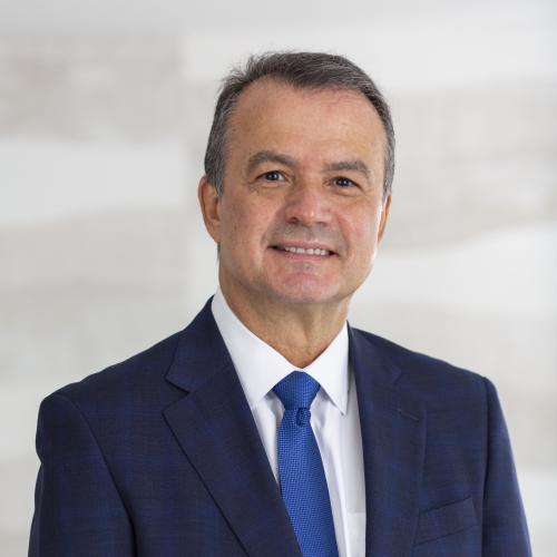 Jose A Gouvea